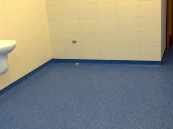 wykładzina pcv w łazience