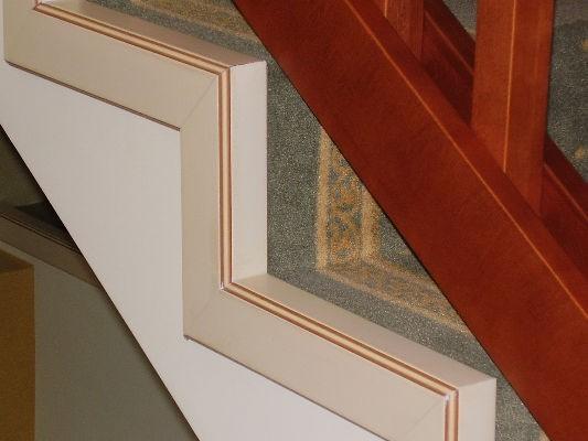 wykładzina dywanowa na schodach 4
