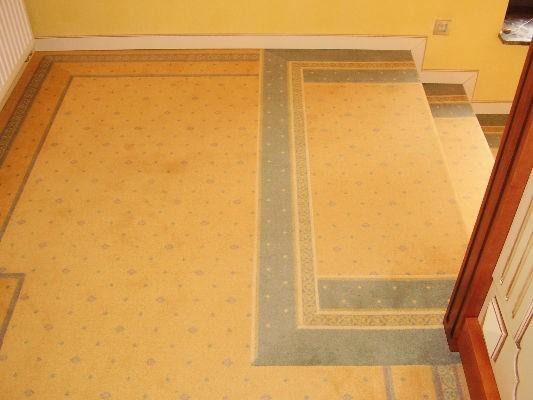 wzorzysta wykładzina dywanowa 4