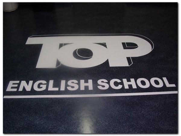 top englisch school